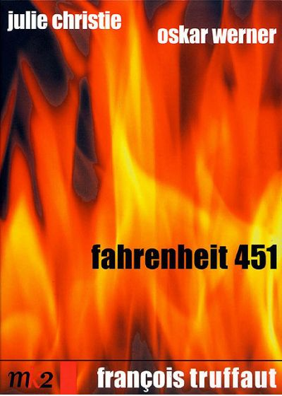 Fahrenheit 451 (Édition Collector) - DVD