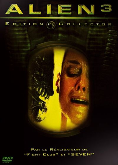 Alien 3 (Édition Simple) - DVD