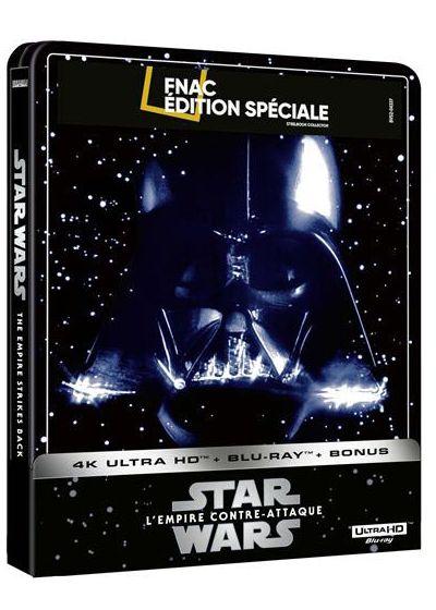 Les Blu-ray Disney en Steelbook [Débats / BD]  - Page 15 3d-star_wars_5_steelbook_fnac_uhd.0