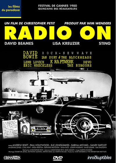 Radio On - DVD