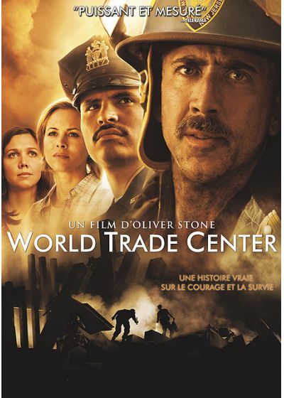 World Trade Center (Édition Simple) - DVD