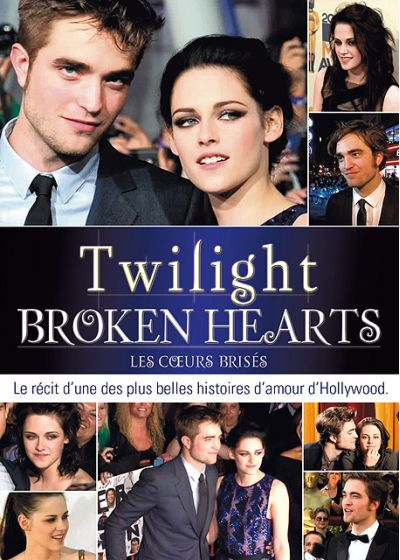 Twilight : Broken Hearts - DVD