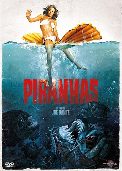 Piranhas (Édition Collector) - DVD