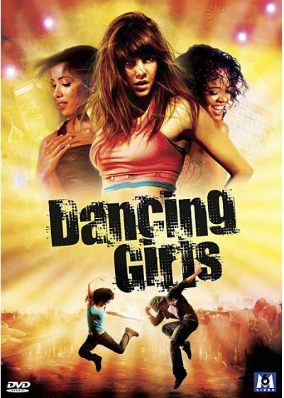 Dancing Girls - DVD