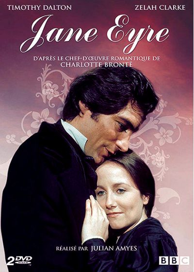 Jane Eyre - DVD