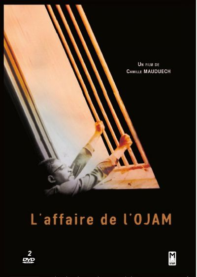 L'Affaire de l'OJAM - DVD