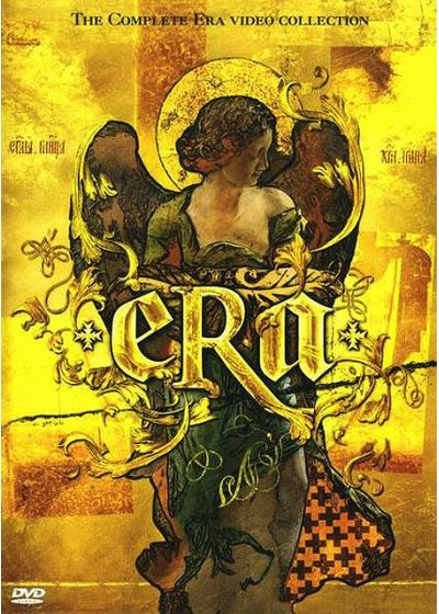 Era - The Complete Era Video Collection - DVD