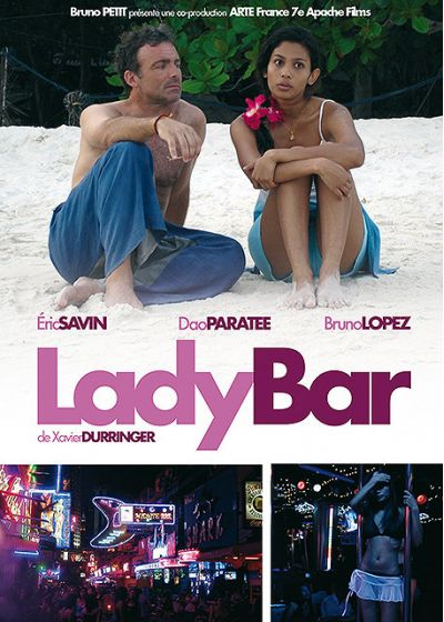 Lady Bar - DVD