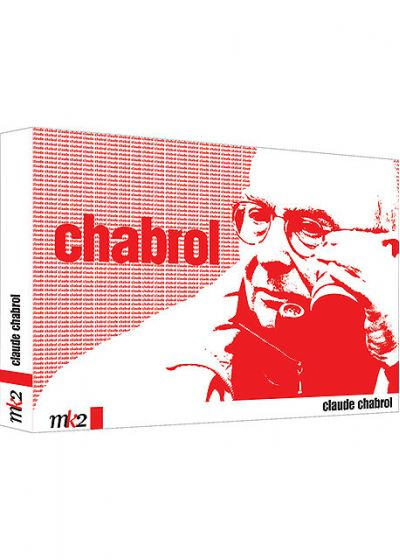 Claude Chabrol - Coffret 5 films - DVD