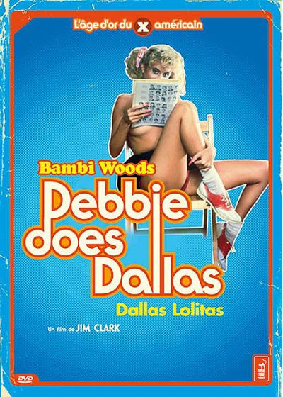 Debbie Does Dallas - Dallas Lolitas - DVD