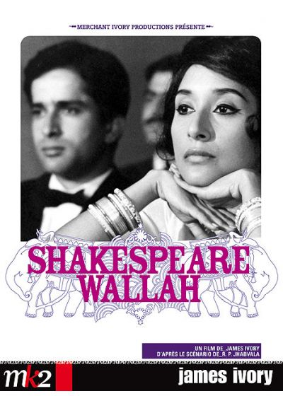 Shakespeare Wallah - DVD