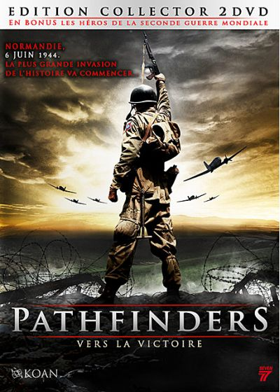 Pathfinders - Vers la victoire (Édition Collector) - DVD