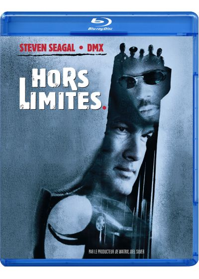 Hors limites - Blu-ray