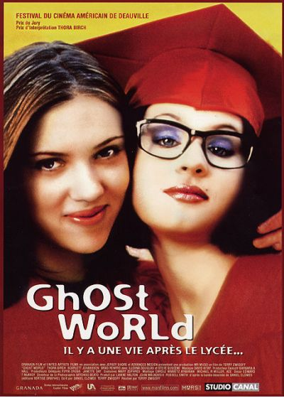 Ghost World - DVD