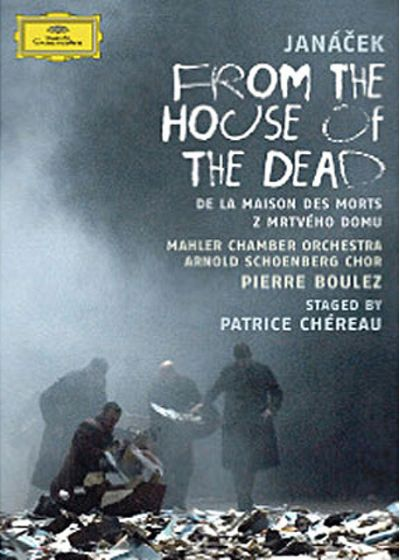 From the House of the Dead - DVD