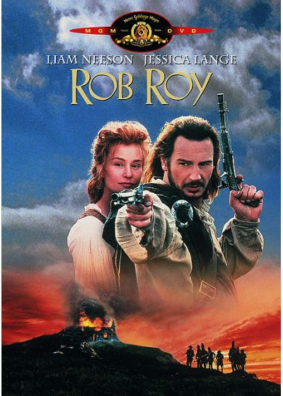 Rob Roy - DVD