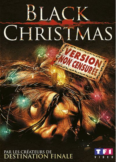 Black Christmas (Non censuré) - DVD