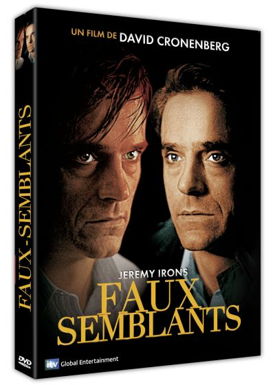 Faux semblants (Édition Simple) - DVD