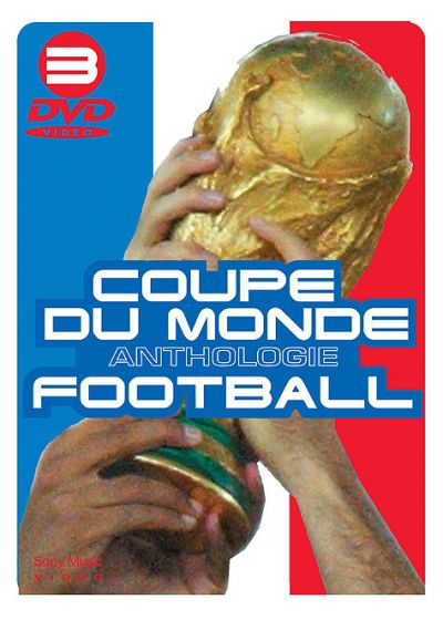 Anthologie de la coupe du monde de football - DVD