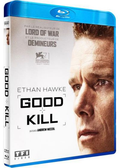 Good Kill - Blu-ray