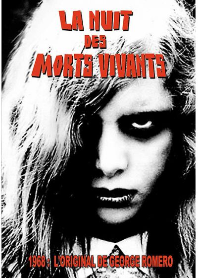 La Nuit des morts vivants (Édition Exclusive) - DVD