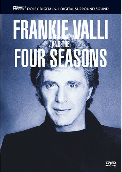 Valli, Frankie & The Four Seasons - DVD