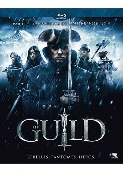 The Guild - Blu-ray