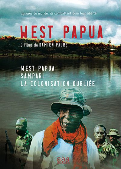 West Papua - DVD