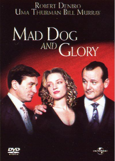 Mad Dog and Glory - DVD