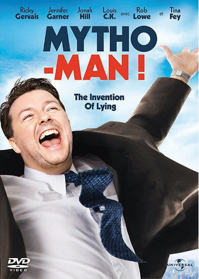 Mytho-Man ! - DVD
