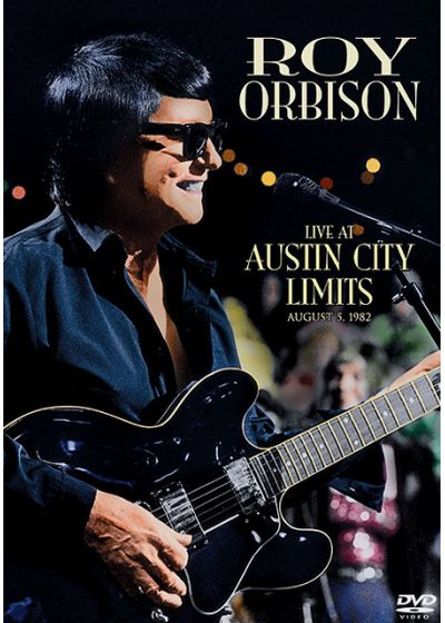 Orbison, Roy - Live at Austin City Limits - DVD