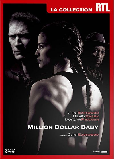 Million Dollar Baby (Édition Collector) - DVD