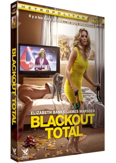 Blackout total - DVD