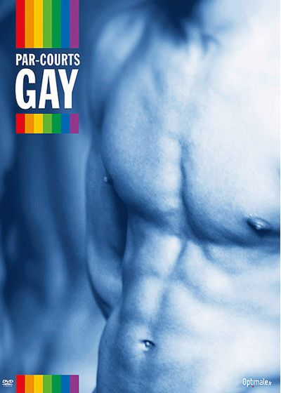 Par-courts gay - DVD