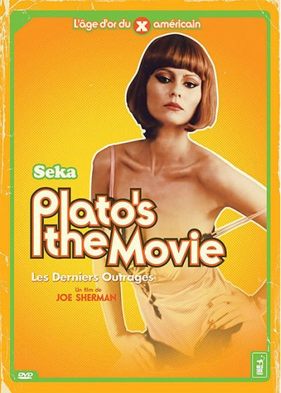 Plato's The Movie (Les derniers outrages) - DVD
