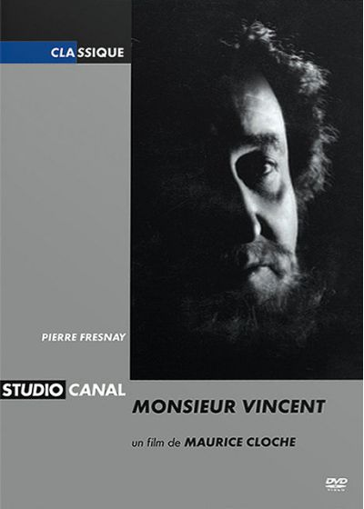 Monsieur Vincent - DVD