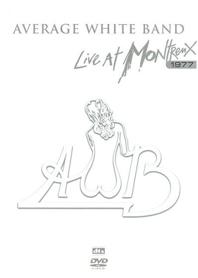 Average White Band - Live At Montreux 1977 - DVD