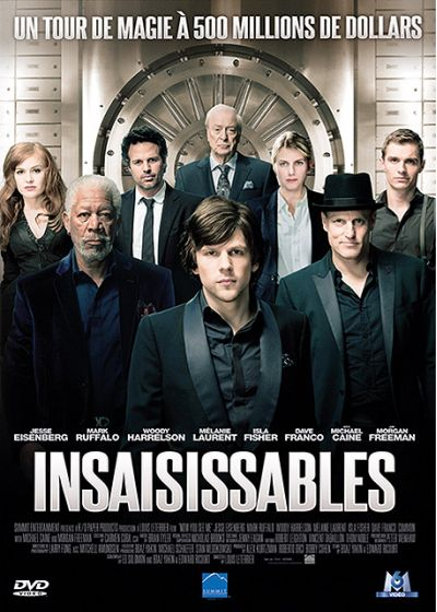 Insaisissables - DVD