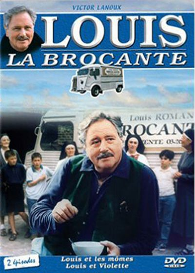 Louis la brocante - Vol. 2 - DVD