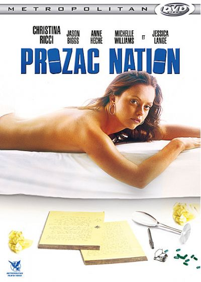Prozac Nation - DVD