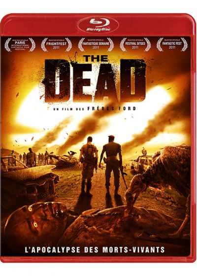 The Dead - Blu-ray