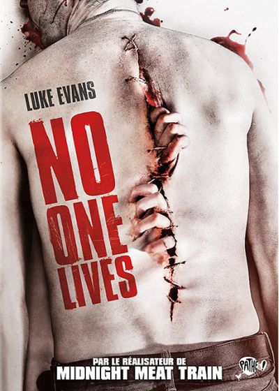 No One Lives - DVD