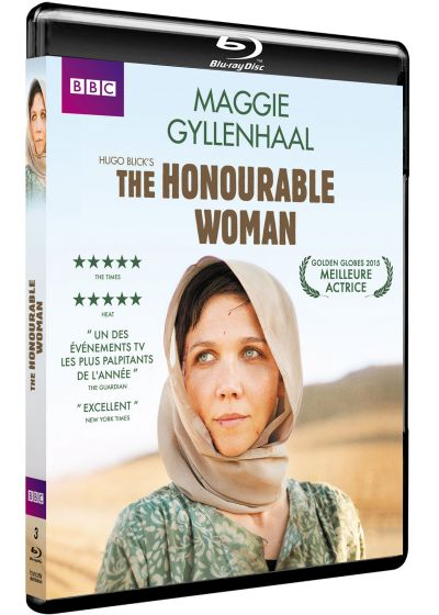 The Honourable Woman - Blu-ray