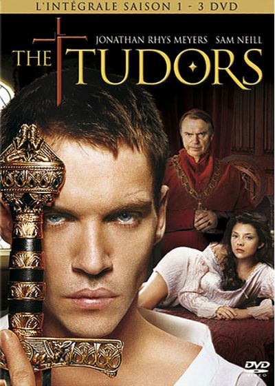The Tudors - Saison 1 - DVD