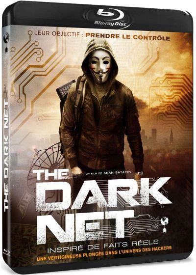 The Dark Net - Blu-ray
