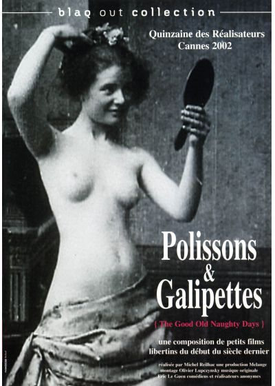 Polissons & Galipettes - DVD