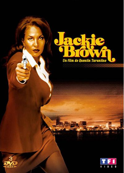 Jackie Brown (Édition Collector) - DVD