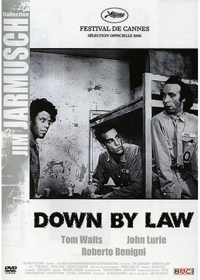 Down by Law - DVD