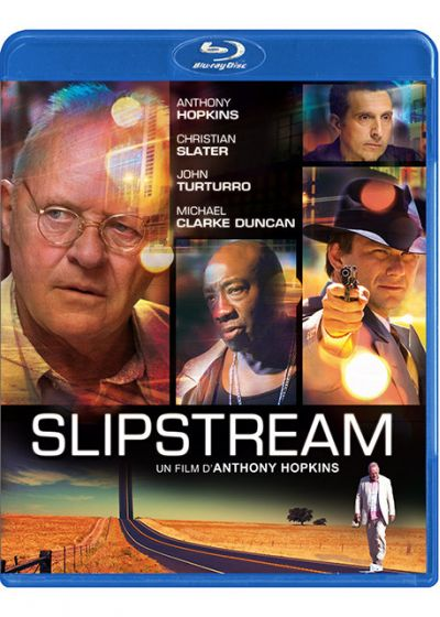 Slipstream - Blu-ray