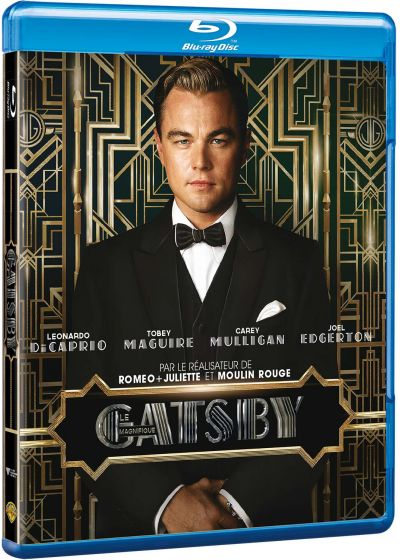 Gatsby le magnifique (Warner Ultimate (Blu-ray)) - Blu-ray